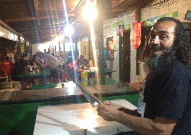 Bar ben Laden