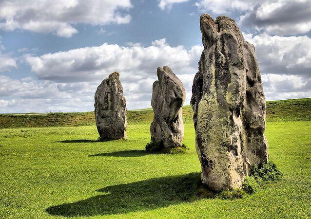 Les premières mégalithiques