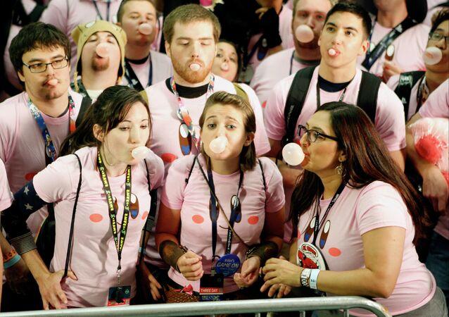 Fans de Kirby