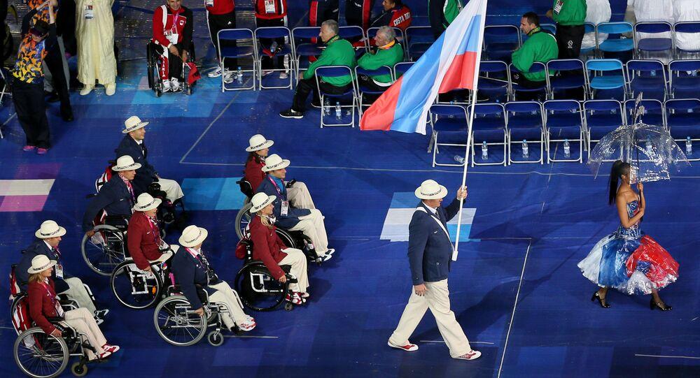 Sportif français: les Russes exclus des JO sont victimes de punition collective