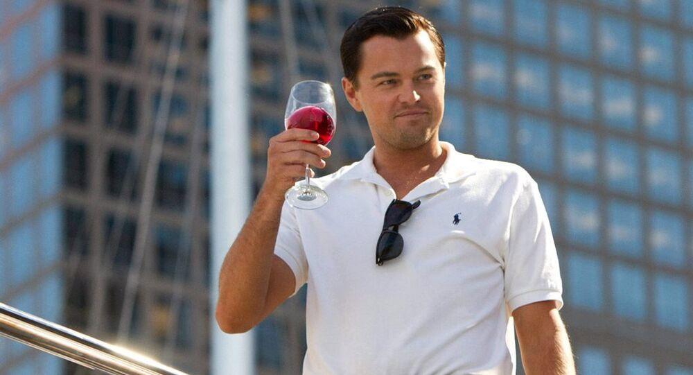 Di Caprio annule son dîner en faveur d'Hillary Clinton