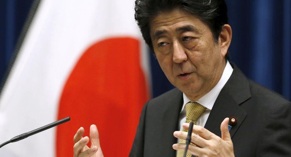 Tokyo remonté contre Pyongyang après la tentative de lancement d'un missile nord-coréen