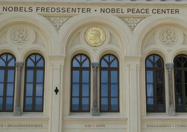 La Norvège soupçonne la Russie d'avoir perturbé le travail du comité Nobel