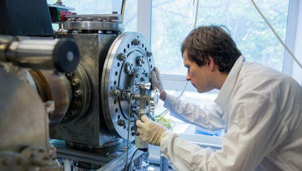 Des scientifiques russes créent un générateur de plasma unique - Sputnik France