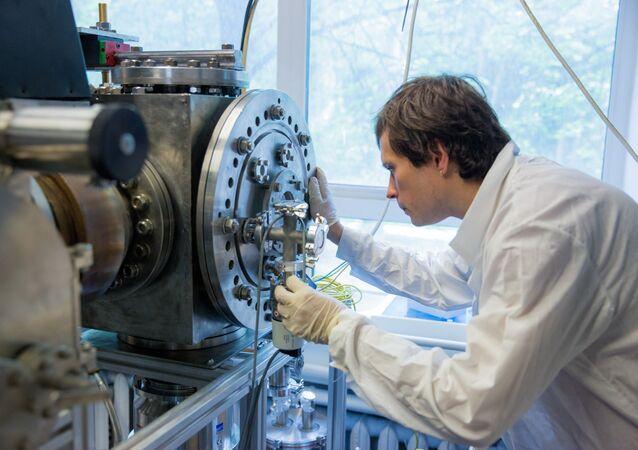 Des scientifiques russes créent un générateur de plasma unique