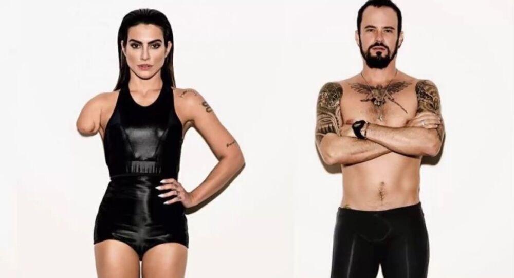 Vogue Brésil