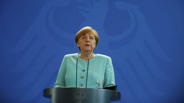 Berlin planche sur de nouvelles sanctions antirusses - Sputnik France