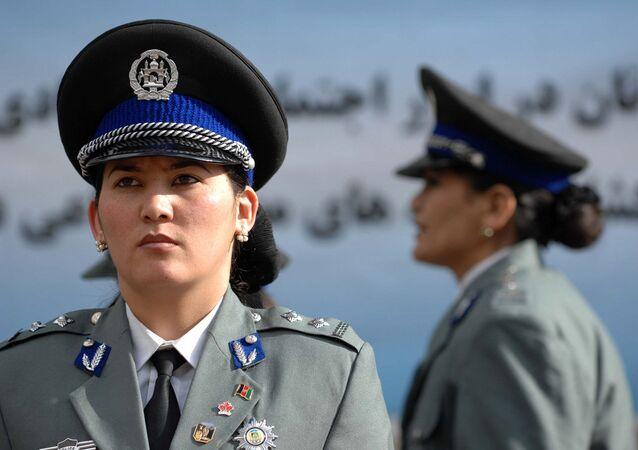 femme afghans