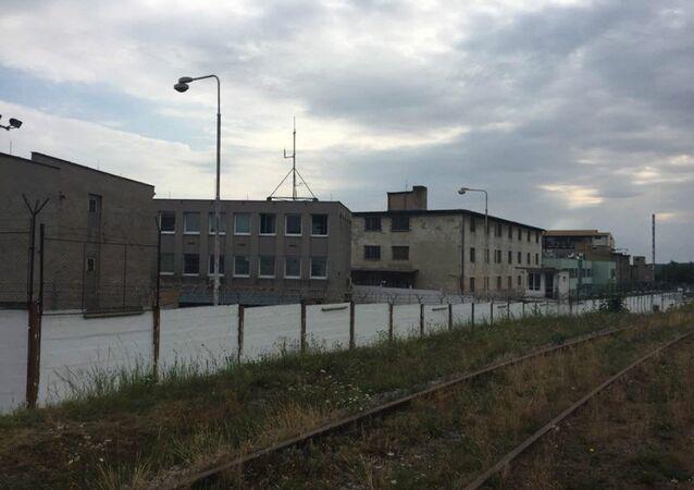 Les prisonniers tchèques à l'abri du chômage