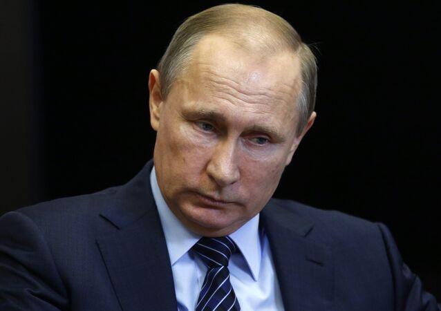 Amsterdam refuse à Poutine un «cadeau de Noël» qui nuirait à la sécurité de l'UE