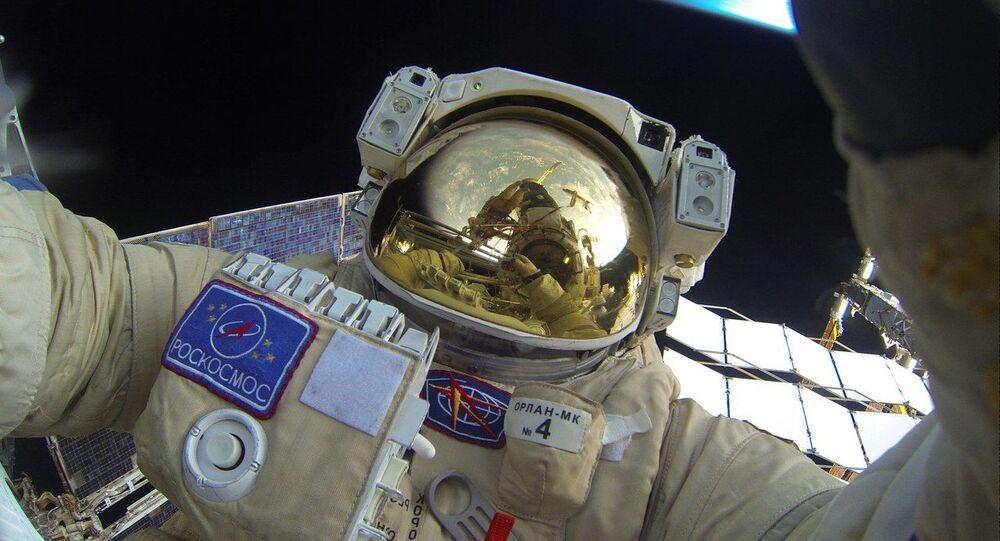 Roscosmos délivre la première licence de tourisme suborbital