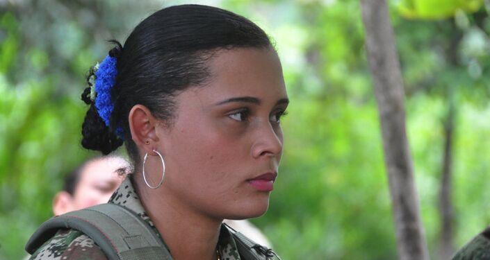 Partisane des FARC