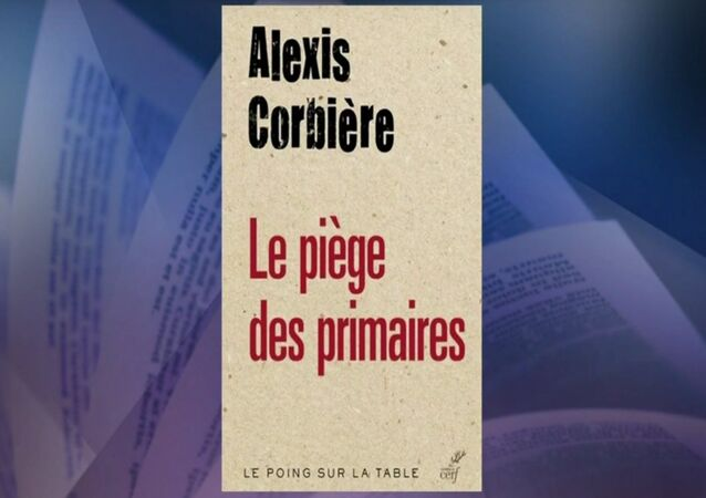 Alexis Corbière vient de faire paraître aux éditions du Cerf, Le Piège des primaires, un excellent livre.