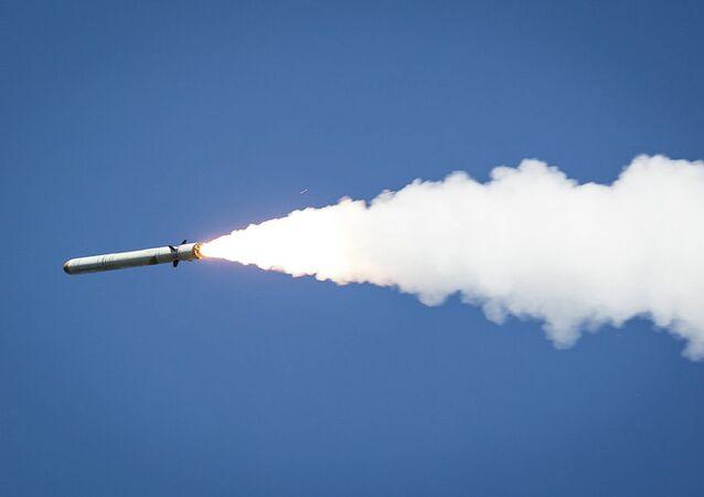 Système de missiles tactiques russe Iskander-M