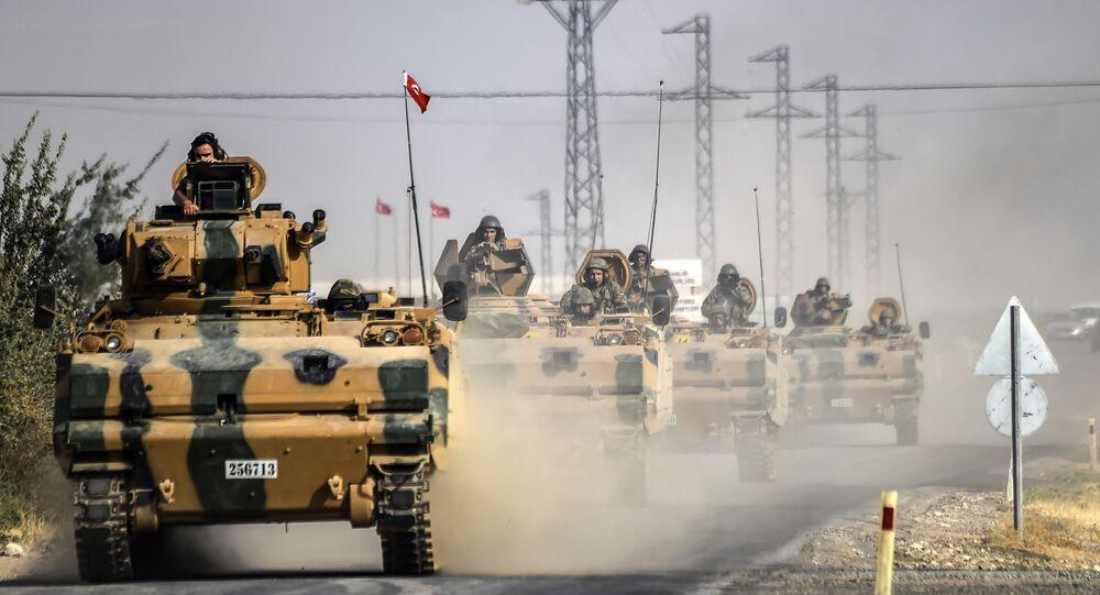 Le Top-10 des guerres de l'après Daech, selon le Washington Post