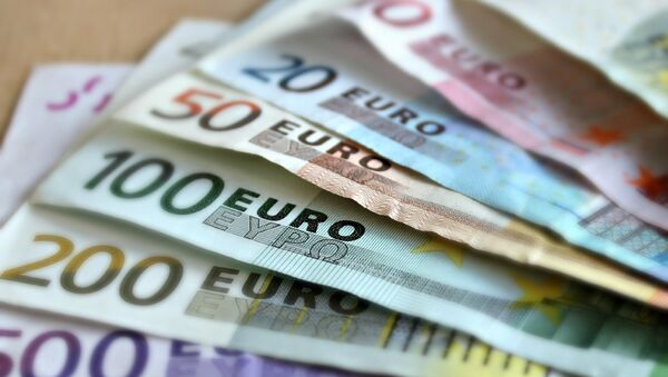 Euros - Sputnik France