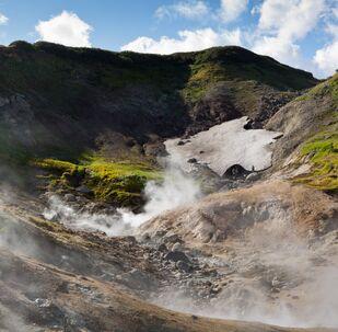 le Kamchatka