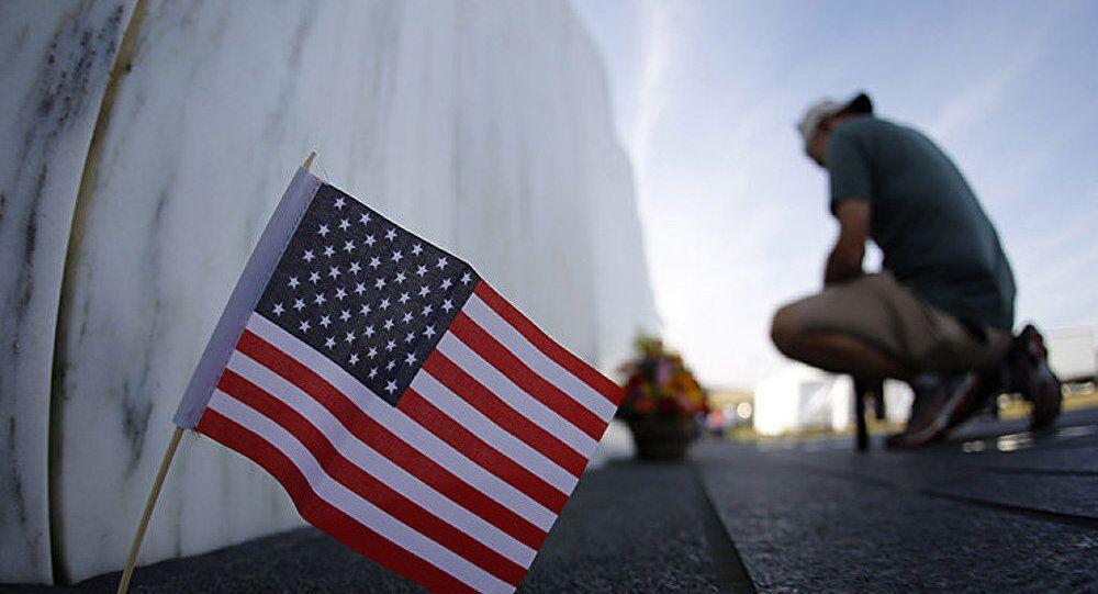 Les USA commémorent les victimes des attentats du 11 septembre 2001