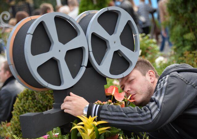 Festival Cinéma moscovite