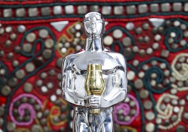 Oscar sibérien