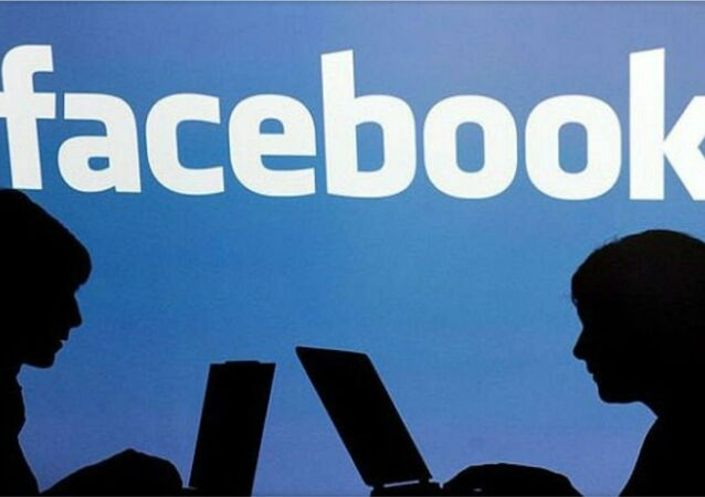 While sending a web link over Facebook Chat, a group of app developers noticed a curious amount of activity.