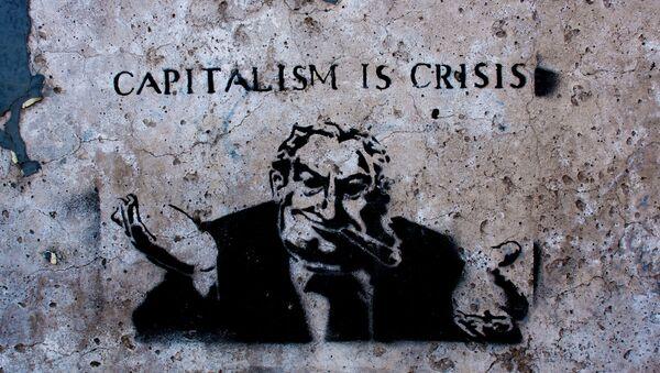 Le capitalisme - Sputnik France