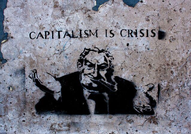 Le capitalisme