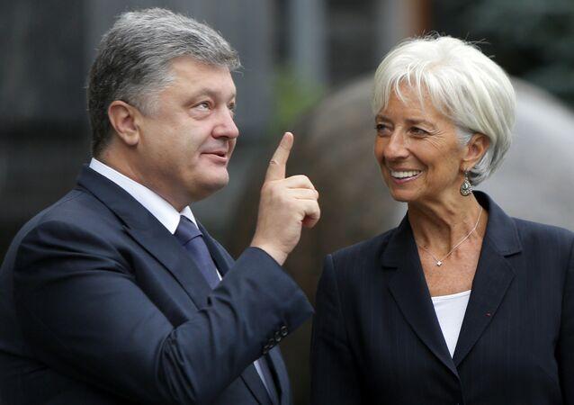 L'Ukraine reconnue pays européen le plus corrompu