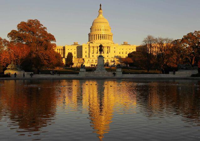 Congrès US