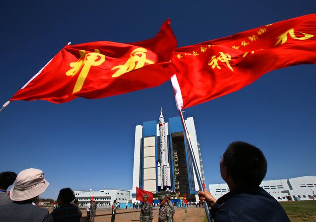 Nouvelle étape dans le programme spatial chinois