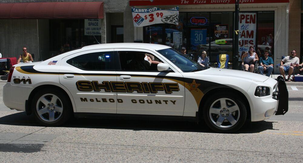 Police du Minnesota