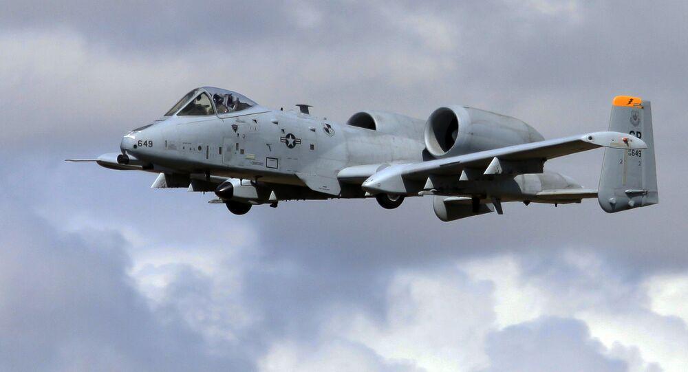 A-10 américain