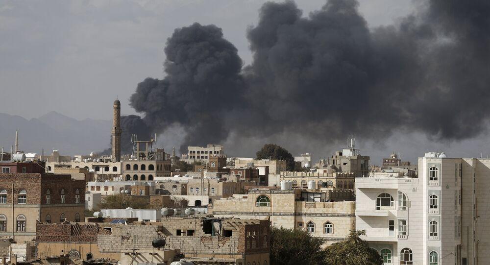 Le Yémen