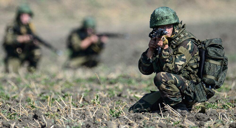 Kalachnikov va fournir des armes civiles à 15 nouveaux pays