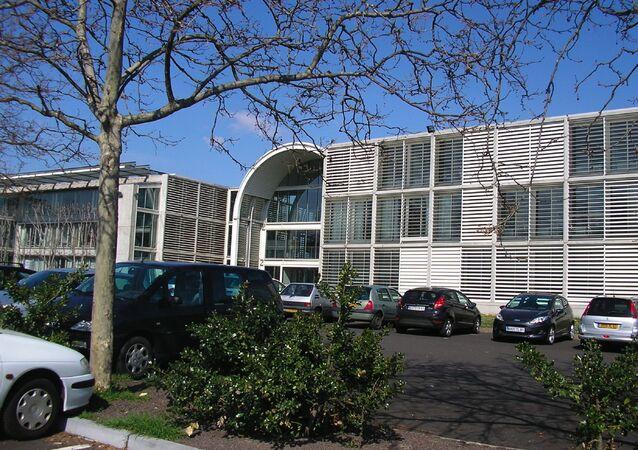 Campus des Cézeaux
