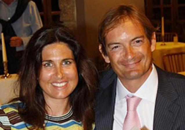 Défenseur des femmes victimes de violence conjugale, il aurait battu à mort son épouse