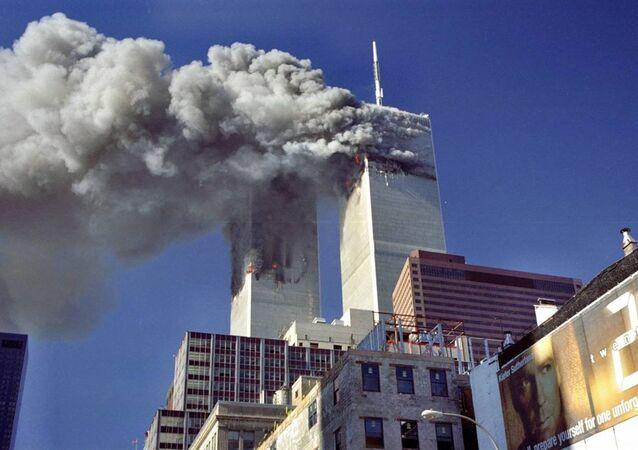 attentats du 11 septembre