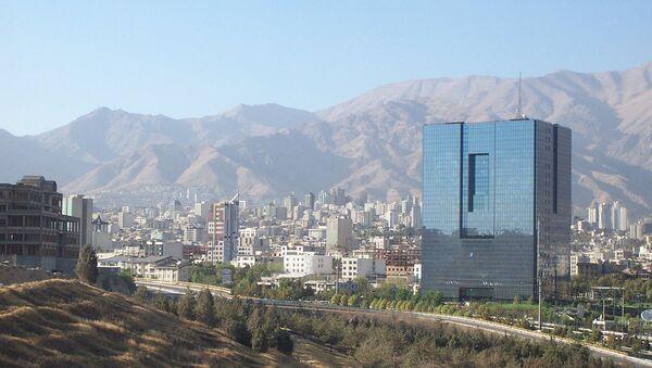 400 centres pour les handicapés en Iran - Sputnik France