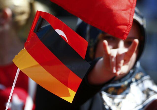 L'interview qui fâche: une chaîne allemande attaque la Turquie en justice