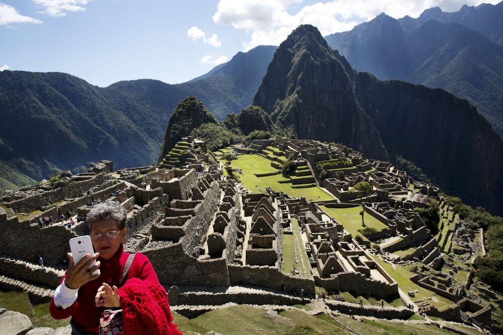 Les sites touristiques pour les amateurs de sensations fortes