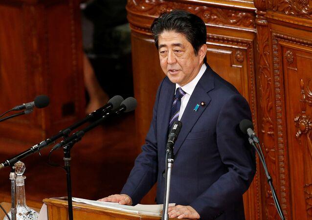 Japon: Abe pourrait rester au pouvoir jusqu'en 2021