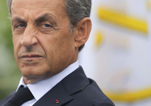 «Je m'em**de», cette confidence intime de Nicolas Sarkozy qui excite Twitter