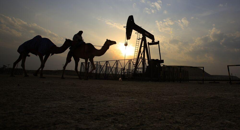 Production du pétrole