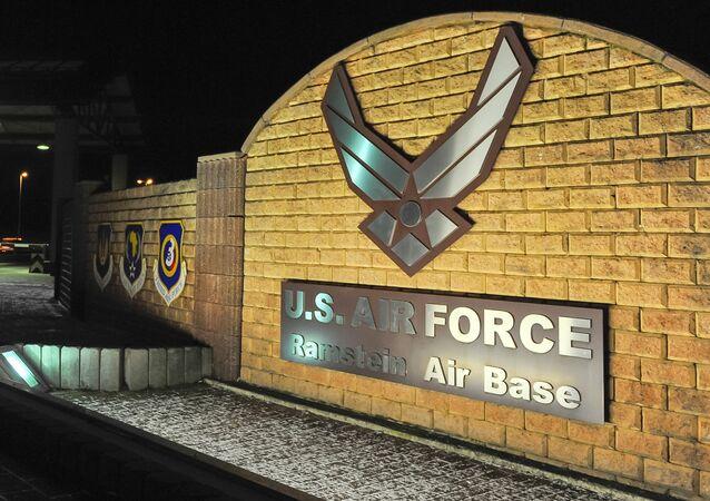 La base militaire américaine (image d'illustration)