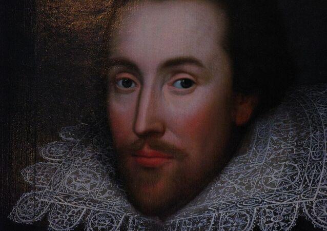 Les Ukrainiens pourraient ne plus avoir accès aux œuvres de Shakespeare