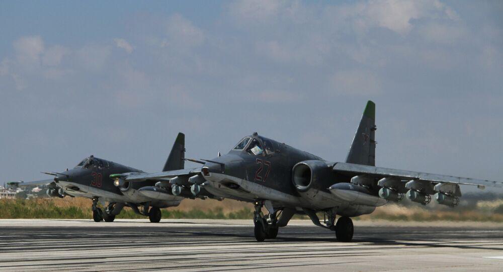 Comment les Russes perçoivent l'opération de leur pays en Syrie 2 ans après