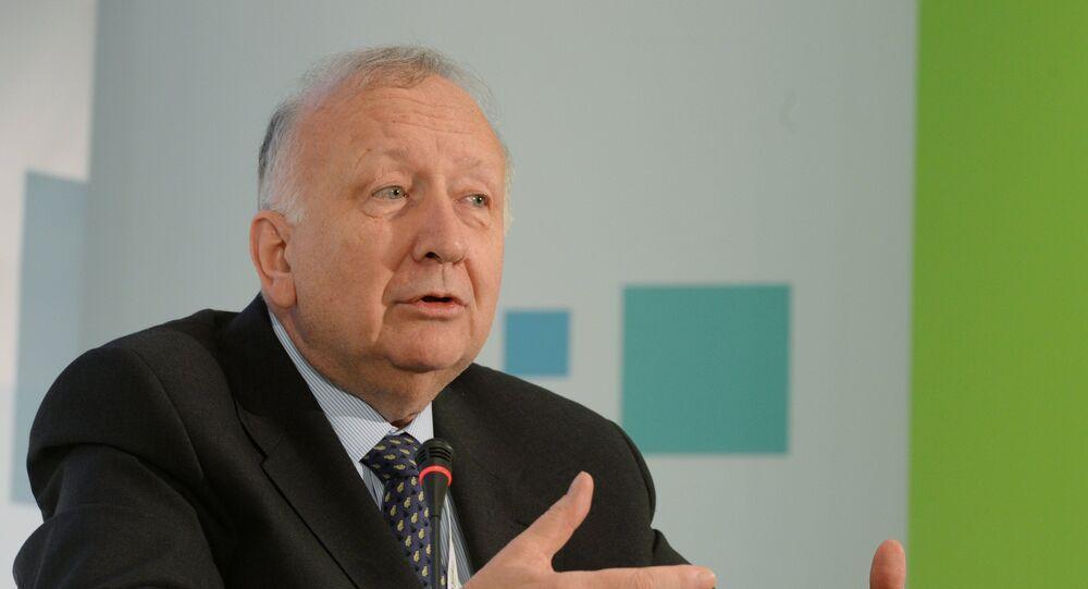 Politicien allemand sur les sanctions contre la Crimée: «les USA nous ont tordu le bras»