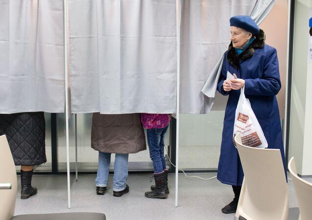 Président estonien recherché, une offre d'emploi publiée en ligne