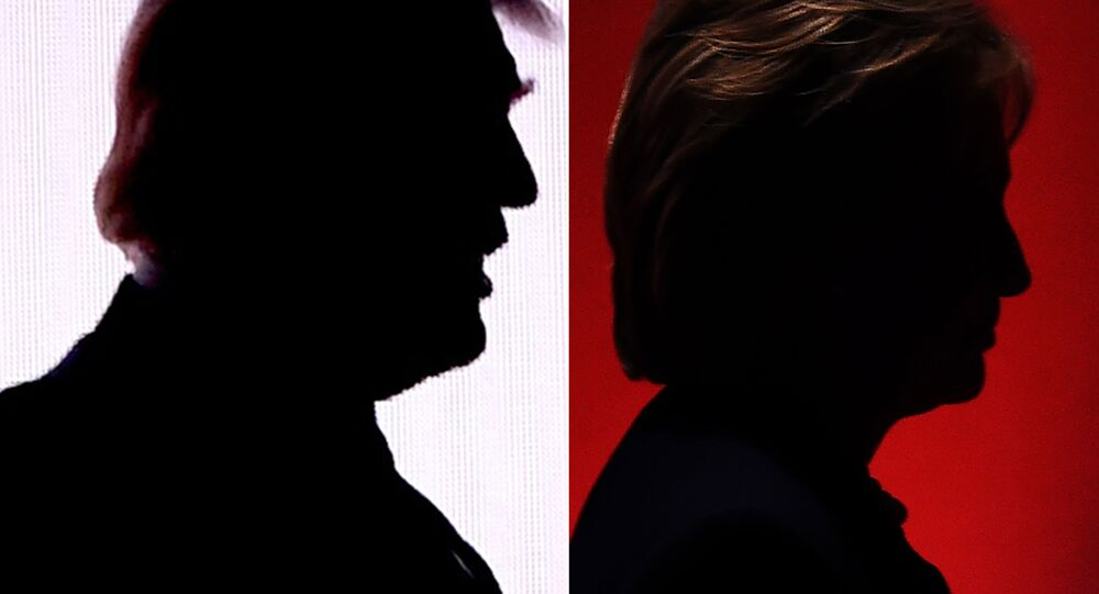 Clinton ou Trump, qui menace le plus l'Amérique latine?
