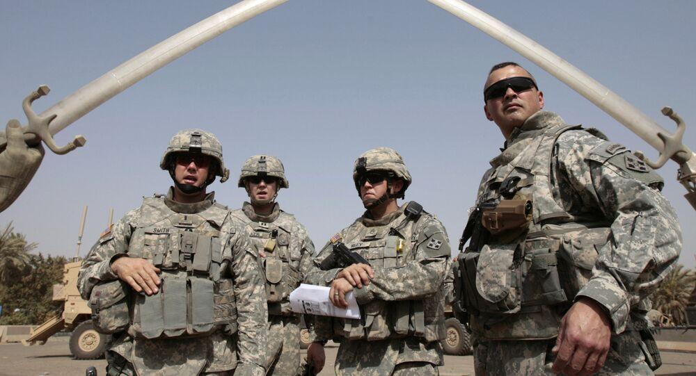 L'Irak pourrait poursuivre les USA pour leur intervention militaire